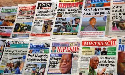 Fresh vigilance is needed to protect media freedom across Africa