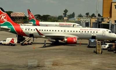 KENYA: Passenger detained, sentenced to 4-months in jail over bomb joke