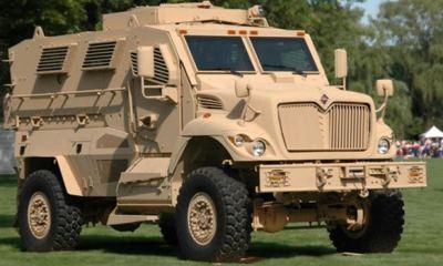 Military equipment seized in Adamawa were headed for Niger Republic —Customs