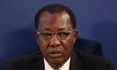 Chadian President raises the alarm as communal clash claims 37 lives