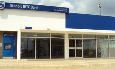 Stanbic IBTC declares N44.7bn mid-year profit
