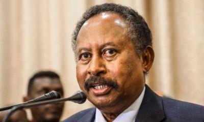 Sudan swears-in Prime Minister in complex transition to civilian rule