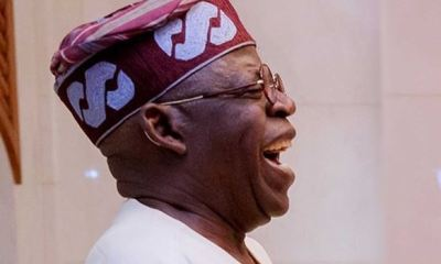 2023: Tinubu, the Lion of Bourdillon gets a lion share. Is his march to Aso Rock now sealed?