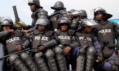Police kill four Kidnappers in Edo ambush