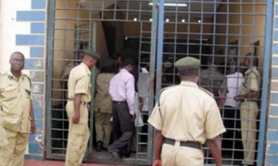 prison Inmates in nigeria