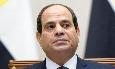 Protests erupt in Egypt demanding resignation of President el-Sisi