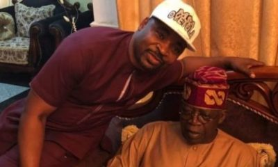 Lagos APC joins in on NURTW state elections, begs Tinubu to support Oluomo