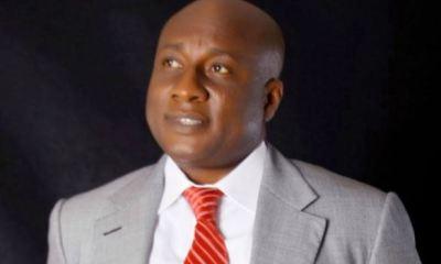 XENOPHOBIA: Reps take resolutions on Air Peace boss Onyema