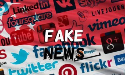 Google, Facebook, Twitter reject code of conduct on fake news