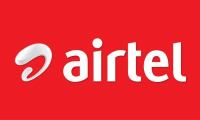 Airtel makes N121bn from voice calls in Nigeria in H1 2019, posts N500.2bn revenue