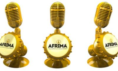 AFRIMA2019: Africa's top acts gather in Lagos; Nigerian govt pledges support