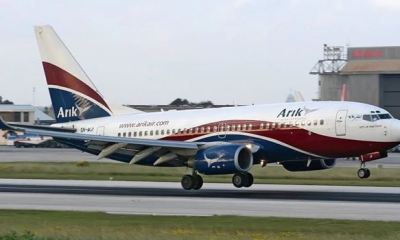 Minister writes off Arik as national carrier, advises airline on how to key into govt's vision