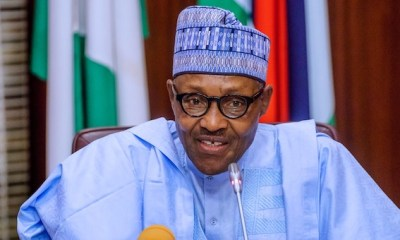 Border closure to create 2m jobs in textire industry - Buhari