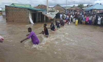 Floods IN NIGERIA