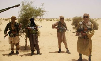 MALI: 25 soldiers killed, 60 others missing after attack on army outpost by militants