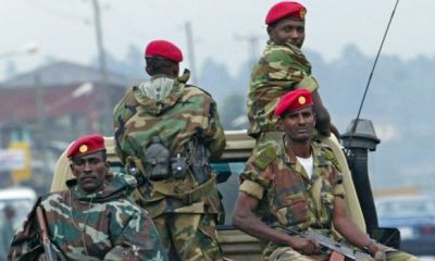 ETHIOPIA: 3 protesters killed, several others injured during rallies against Nobel laureate