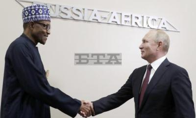 Nigeria, Russia sign agreement on construction of 1, 400km Lagos to Calabar rail track