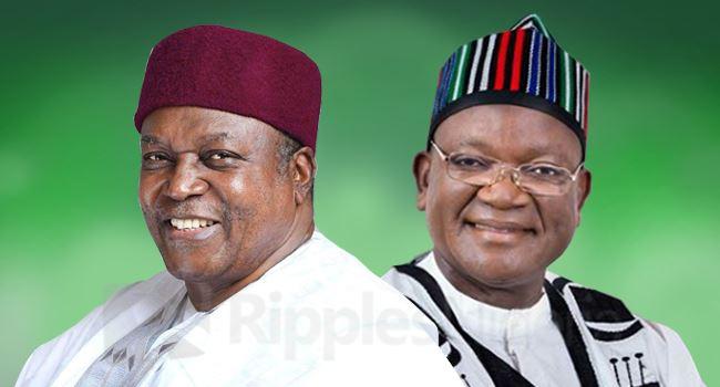 RANKING NIGERIAN GOVERNORS, SEPTEMBER, 2019: Top 5, Bottom 5
