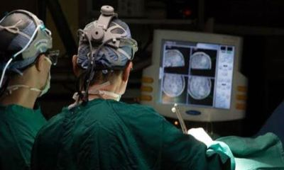 UK scientists develop AI powered technique which could speed up brain cancer diagnosis