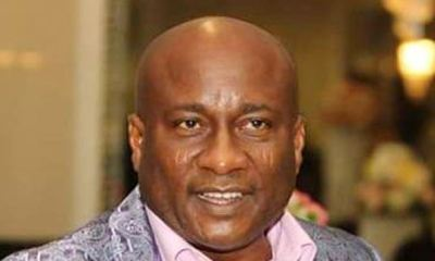 Nigerian youth leaders question 'sudden indictment' of Air Peace Chief Onyema