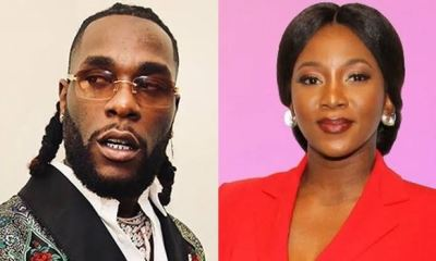 BURNA BOY Vs GENEVIEVE: Mixed bag of fortune for Nigerian stars on global stage