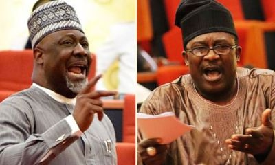 DINO VS SMART: INEC announces date for Kogi West supplementary election