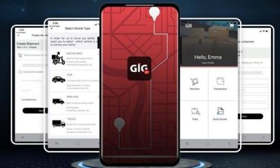 GIGgo goes live in Lagos. This App may just be what GIG Logistics needs to consolidate market leadership