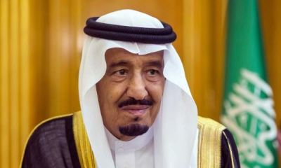 SAUDI KING TO WORLD POWERS: Stop Iran's nuclear & ballistic missile programmes now