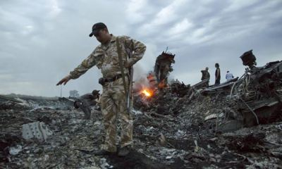 MH17: Investigators claim Russia had 'close ties' with aircraft attackers