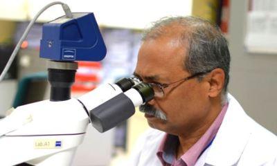 Microsoft develops cervical cancer diagnosing tool