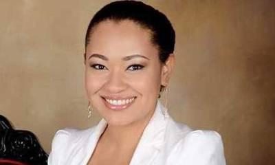 Natasha Akpoti
