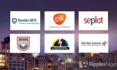 University Press, Champion Breweries, Stanbic IBTC, lead Ripples Nigeria Stock Watchlist