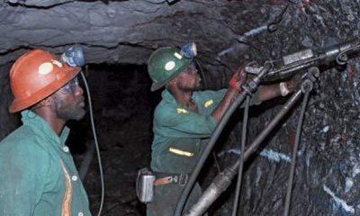 Nigerian govt moves to revive Enugu coal mines