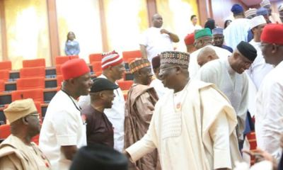 Senate probes Gencos, Discos over unsteady power supply. Will Nigerians see the result?
