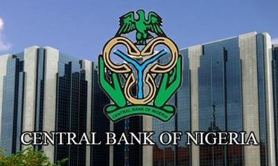 Nigeria spent N1.3trn importing rice, wheat others in 1 year –CBN