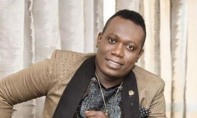 Duncan Mighty arrested not kidnapped, Imo Police reveals