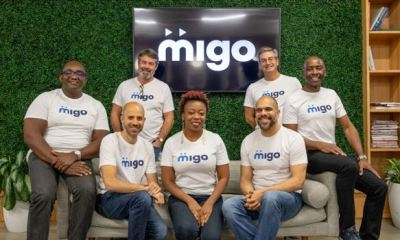Nigerian credit startup, Mines, announces name change, raises $20m, and sets to enter Brazil