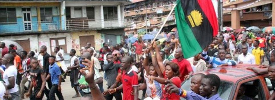 BIAFRA: IPOB claims police has hidden agenda for declaring Nnamdi Kanu's lawyer wanted