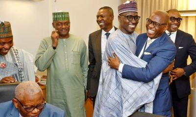 NNPC, Shell, Total, others land $10bn NLNG Train-7 deal after 12 years