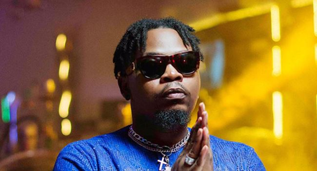 Fan pens open letter to Olamide, says his music career is dead!