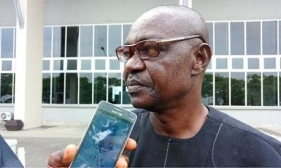 Abducted NLC chief regains freedom