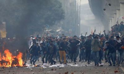 INDIA: 2 more feared dead, many detained as protests over 'anti-Muslim' law rages