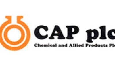 CAP Plc's Full Year profit shrinks by N247m despite improved earnings