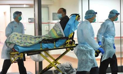 CORONAVIRUS: Death toll climbs to 106 as govt confirms 1,771 new cases