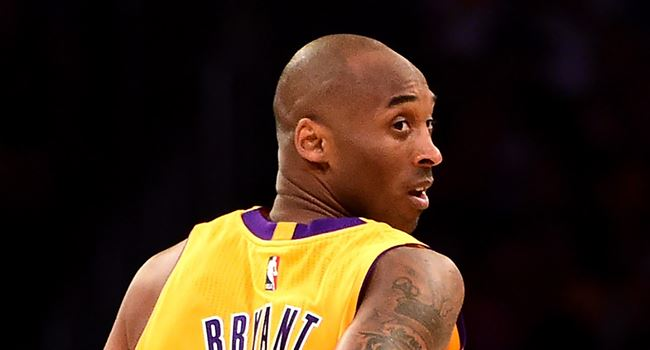 Kobe Bryant and other stories