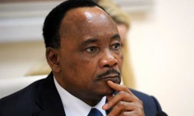 Niger Republic declares 3-day nat'l mourning as death toll from terrorists' attack hits 89