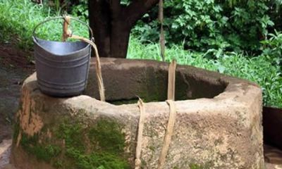 30-yr-old woman in police custody for pushing co-wife, son into well in Kano