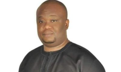 Senatorial candidate shot dead in Imo by his security escort