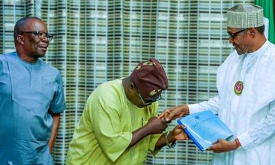 Stalemate as ASUU insists it won't accept IPPIS in meeting with Buhari