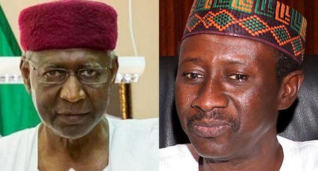 ABBA KYARI, MONGUNO FACE-OFF: Another clear reason Buhari should ...